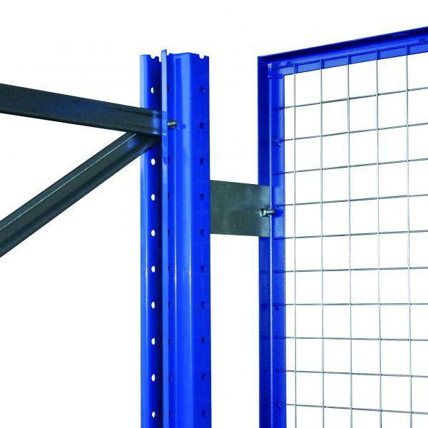 Gitter-Rückwand für Palettenregale